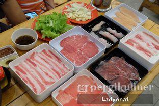 Foto review Simhae Korean Grill oleh Ladyonaf @placetogoandeat 9