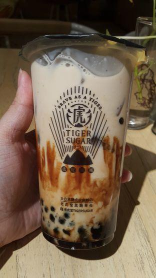 Foto 2 - Makanan di Tiger Sugar oleh Stefy Tan