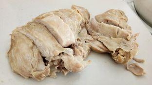 Foto 9 - Makanan(Shang hai chicken) di Depot 3.6.9 Shanghai Dumpling & Noodle oleh Komentator Isenk