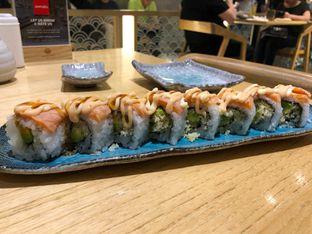 Foto 2 - Makanan di Sushi Hiro oleh Freddy Wijaya