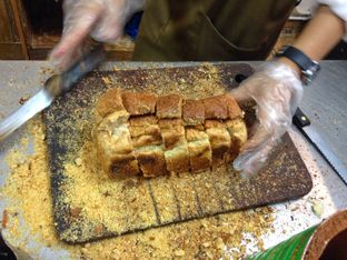 Foto review Roti Nogat oleh Pengembara Rasa 4