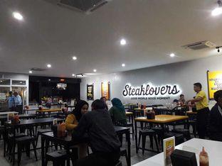 Foto 6 - Interior di Waroeng Steak & Shake oleh Pria Lemak Jenuh