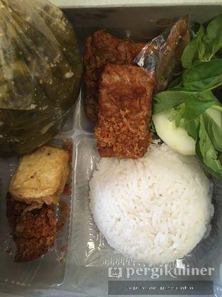 Foto - Makanan di Tip Top Spesial Nasi Timbel oleh @mamiclairedoyanmakan