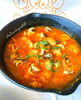 Foto review Kepiting Ngamprak oleh Yohanacandra (@kulinerkapandiet) 1