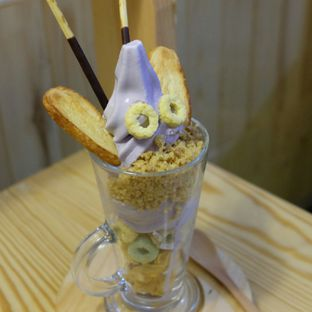 Foto 3 - Makanan(Eirianpafe) di Shibuya Cafe oleh Buncit Foodies