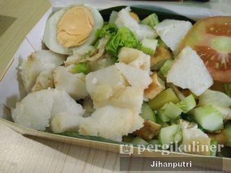 Foto Makanan di Waroeng Kelapa