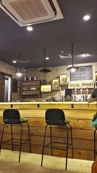 Foto 4 - Interior di Jubelof Beer Bar oleh Andri