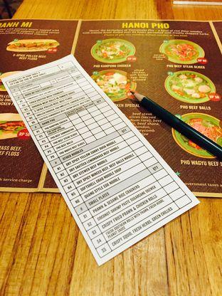Foto review NamNam Noodle Bar oleh Yolla Fauzia Nuraini 1