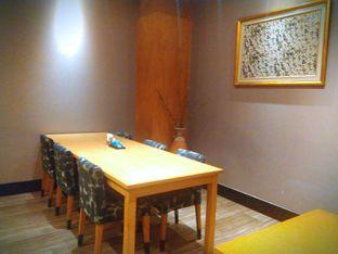 Foto 11 - Interior di Sushi Sei oleh Renodaneswara @caesarinodswr