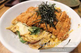 Foto 3 - Makanan(Chicken Teriyaki Don) di Miyagi oleh Vera Arida