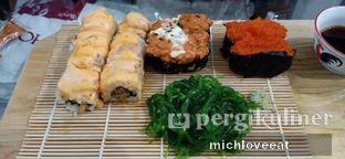 Foto review SUSHIGAN! oleh Mich Love Eat 2