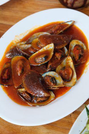 Foto 11 - Makanan di Oma Seafood oleh Wawa | IG : @foodwaw