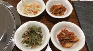 Foto 1 - Makanan di Yongdaeri oleh @eatfoodtravel