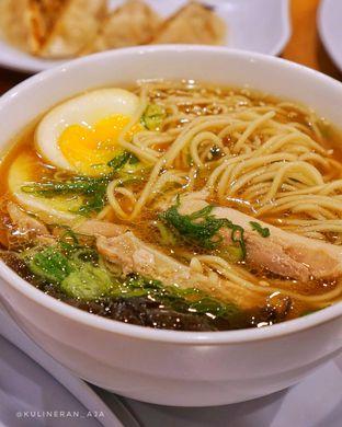 Foto 1 - Makanan di Hakata Ikkousha oleh @kulineran_aja