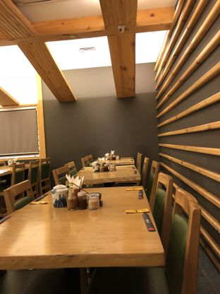 Foto 4 - Interior di Katsutoku oleh @Sibungbung