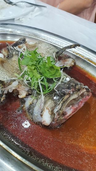 Foto review Pulau Sentosa Seafood Market oleh Naomi Suryabudhi 2