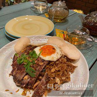 Foto 1 - Makanan di The Garden oleh Annisa Nurul Dewantari