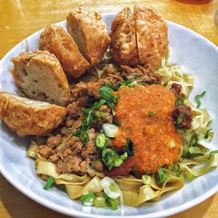 Foto 2 - Makanan di Bakmie Aloi oleh Magdalena Fridawati