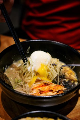 Foto 2 - Makanan di Zenbu oleh Nanakoot