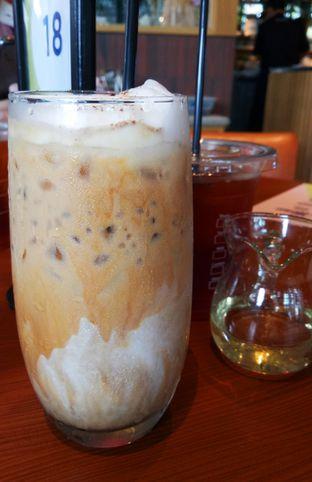 Foto 15 - Makanan(cappucino ice) di Pish & Posh oleh maysfood journal.blogspot.com Maygreen