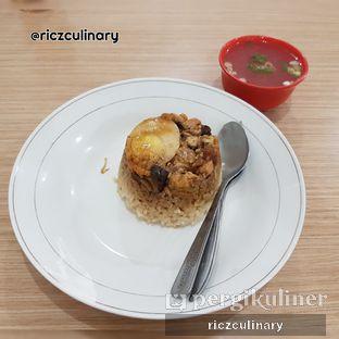 Foto review Bakmi Hong oleh Ricz Culinary 2