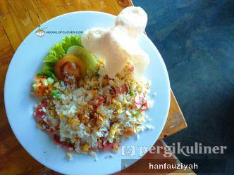Foto Makanan di Momo Milk Barn