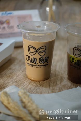 Foto 2 - Makanan di Chill Bill Coffees & Platters oleh Saepul Hidayat