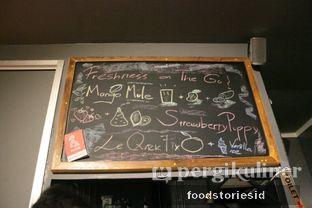 Foto 15 - Interior di Tteokntalk oleh Farah Nadhya | @foodstoriesid