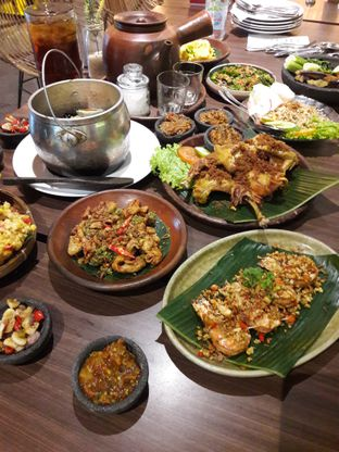 Foto 7 - Makanan di Mama(m) oleh MWenadiBase