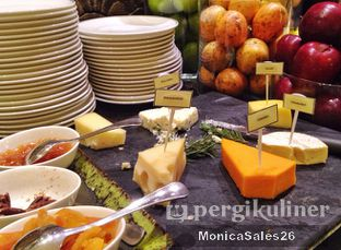Foto 13 - Makanan di Signatures Restaurant - Hotel Indonesia Kempinski oleh Monica Sales