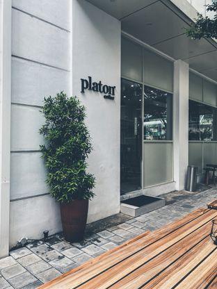 Foto 2 - Eksterior di Platon Coffee oleh Richie Niclaus