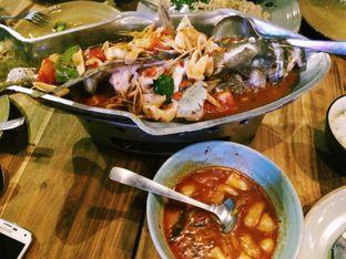 Foto 1 - Makanan di Thai Alley oleh Felysia Agustin