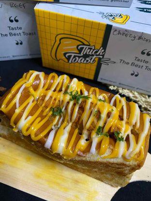 Foto 6 - Makanan di Thick Toast oleh Yohanacandra (@kulinerkapandiet)