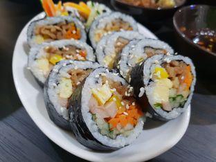 Foto 2 - Makanan di Warung Korea Pop oleh Christalique Suryaputri