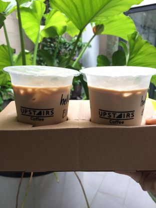 Foto review Upstairs Coffee oleh Elvira Sutanto 2