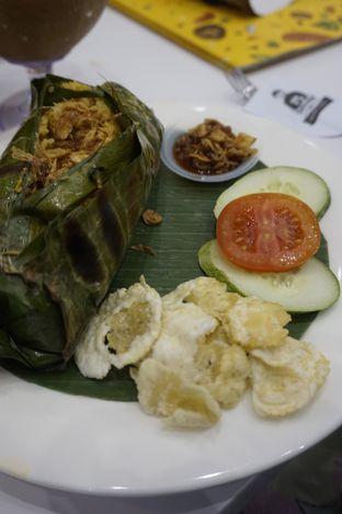 Foto 1 - Makanan di Chop Buntut Cak Yo oleh yudistira ishak abrar