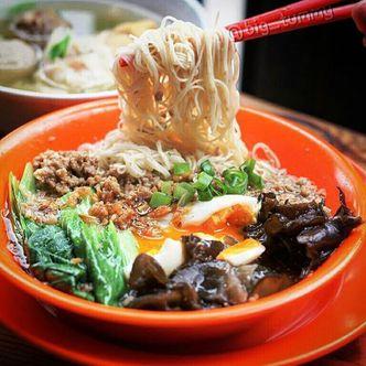 Foto Makanan di Bakso Malang Subur by Toeman