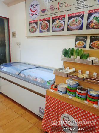 Foto Menu di Mala Kitchen