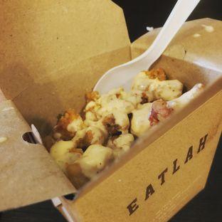 Foto review EATLAH oleh Yulia Amanda 2