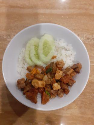 Foto 1 - Makanan di Samcan Goreng Epenk oleh Threesiana Dheriyani