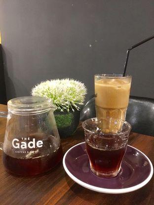 Foto 35 - Makanan di The Gade Coffee & Gold oleh Prido ZH
