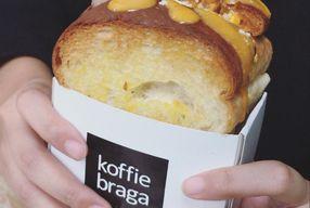 Foto Koffie Braga