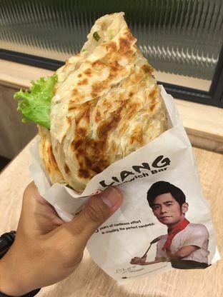 Foto 10 - Makanan di Liang Sandwich Bar oleh Prido ZH
