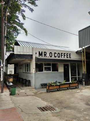 Foto 1 - Eksterior di Mr. O Coffee oleh Ika Nurhayati