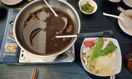 Wang Pu Liao Taiwanese Hot Pot