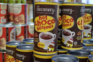 Foto review Chocomory oleh Yummyfoodsid  5