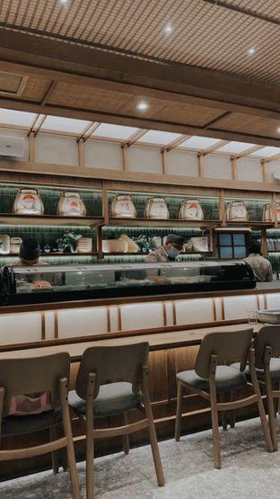 Foto review Gion The Sushi Bar oleh Marisa Aryani 2