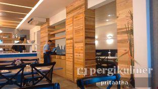 Foto review Gioi Asian Bistro & Lounge oleh Prita Hayuning Dias 4