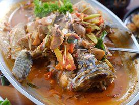 foto Oma Seafood