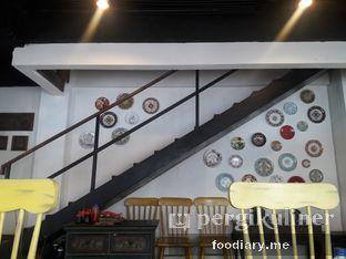 Foto 1 - Interior di Mandaga Canteen oleh @foodiaryme | Khey & Farhan